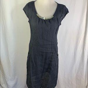 Dresses & Skirts - Linen Dress